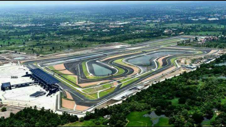 New Lombok Sports Tourism Lombok International Airport Motocross and Grasstrack Circuit