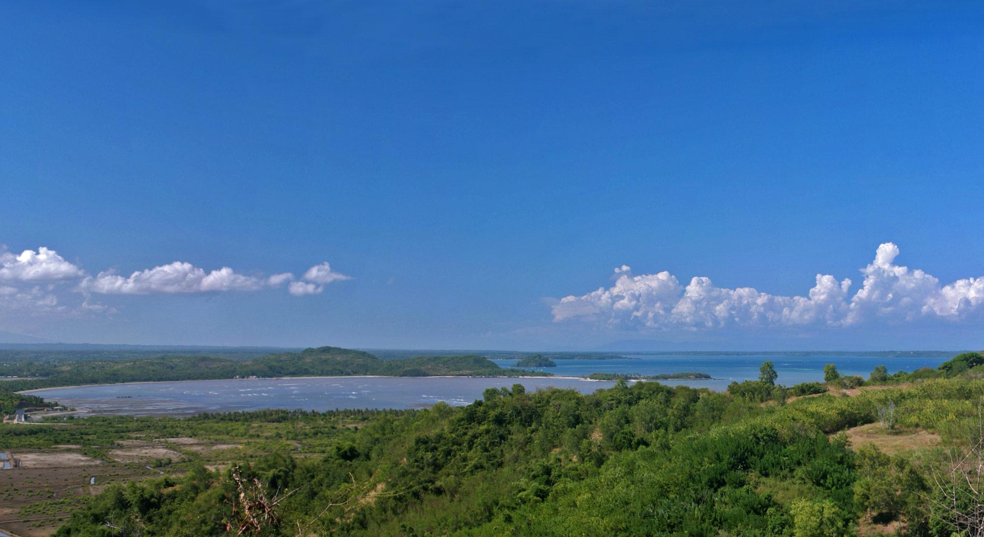 Awang Ocean View