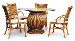 Lombok Furniture Set