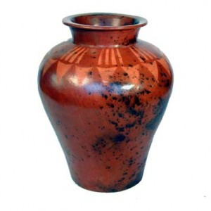 Lombok Large Earthenware Jug