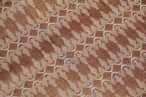 Lombok Weaving Detail
