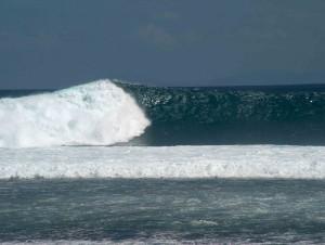 Surfing Lombok Gili Nangu